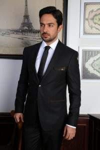 Men's Suits & Tuxedo - SUIT 006