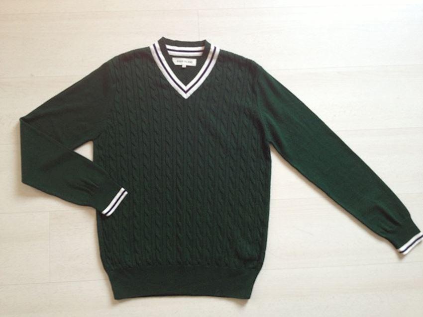 Men's Sweaters -MEN 15258