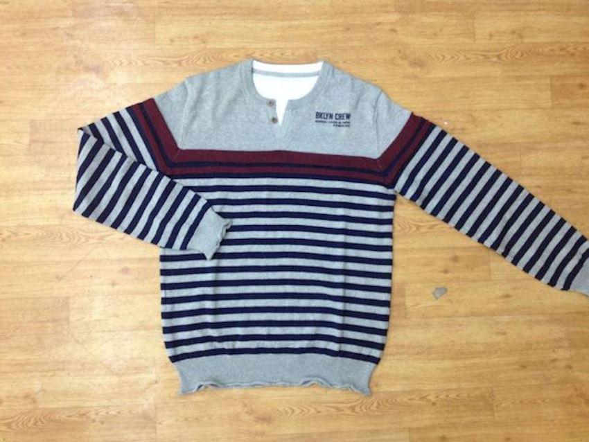 Men's Sweaters -MEN 16407