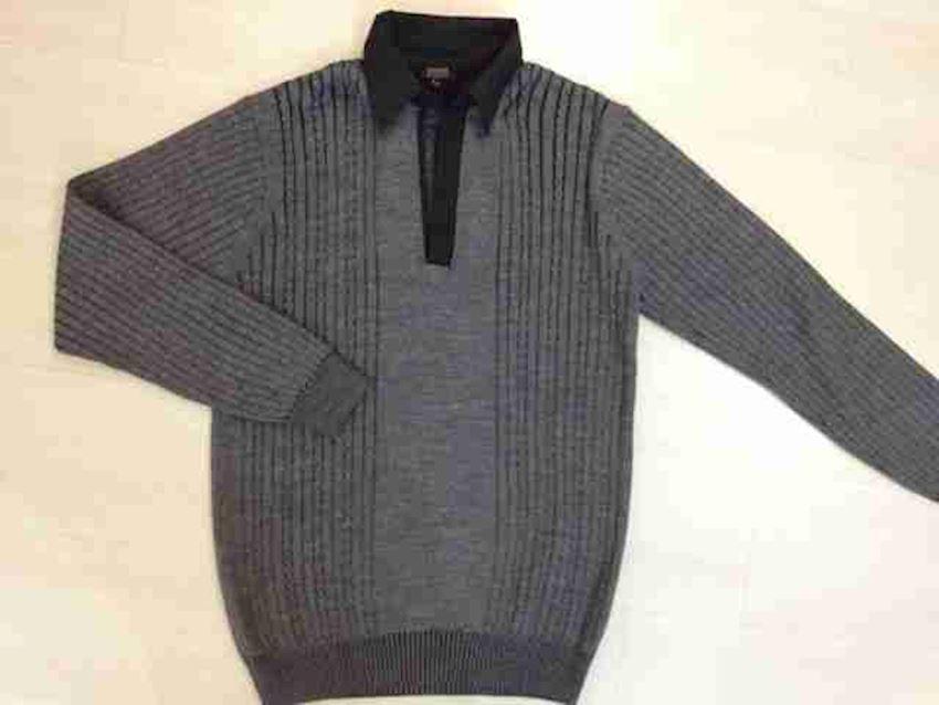 Men's Sweaters -MEN 5480
