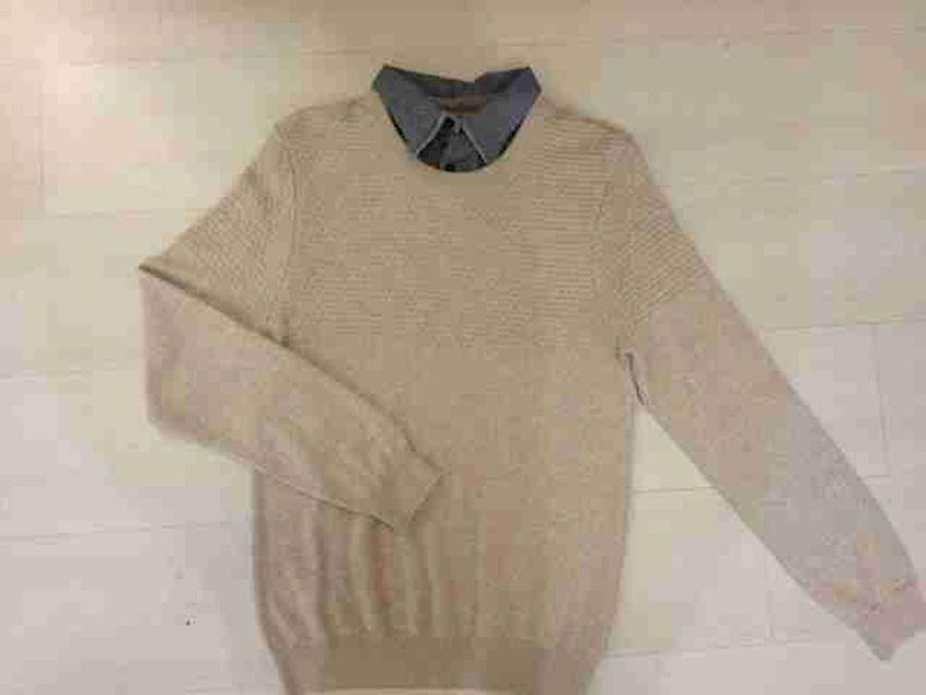 Men's Sweaters -MEN 5481