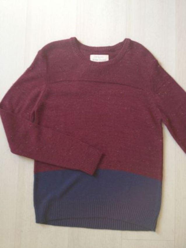 Men's Sweaters -MEN 5735