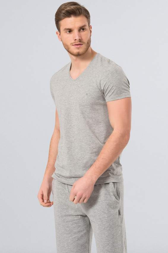 Men's T-Shirts - CACHERAL T-SHIRT