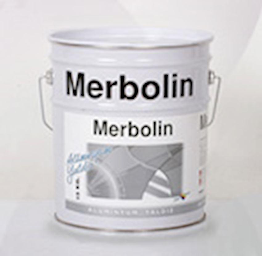 Merbolin aluminum gilding paint Paints & Coatings