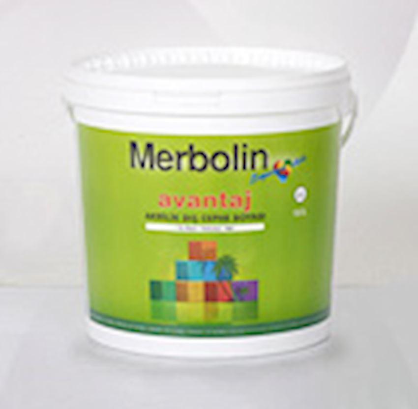 MERBOLIN Merbolite exterior paint, Plain, Grainy Paints & Coatings