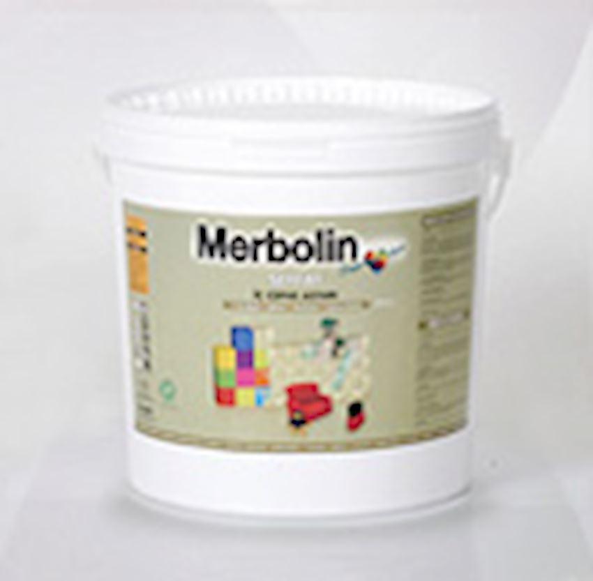 Merbolin satin plaster lining Paints & Coatings
