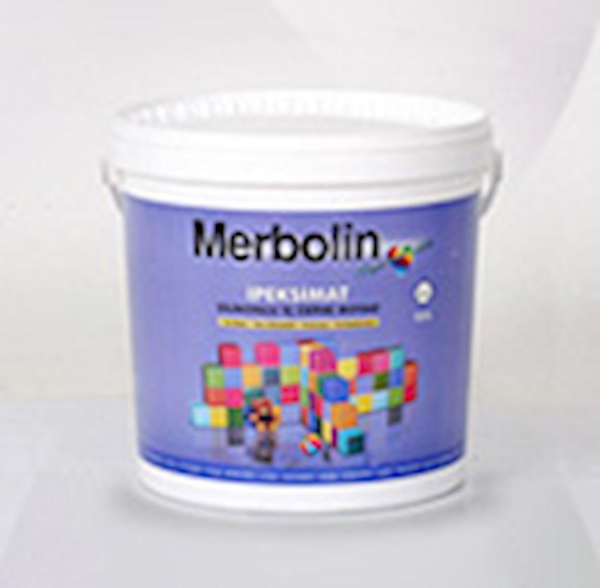 Merbolin silicone silk mat interior paint Paints & Coatings