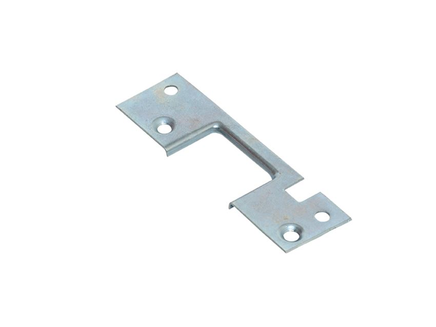 MERCEDES 0304-0403 ASSEMBLY METAL PLATE OF LUGGAGE LOCK