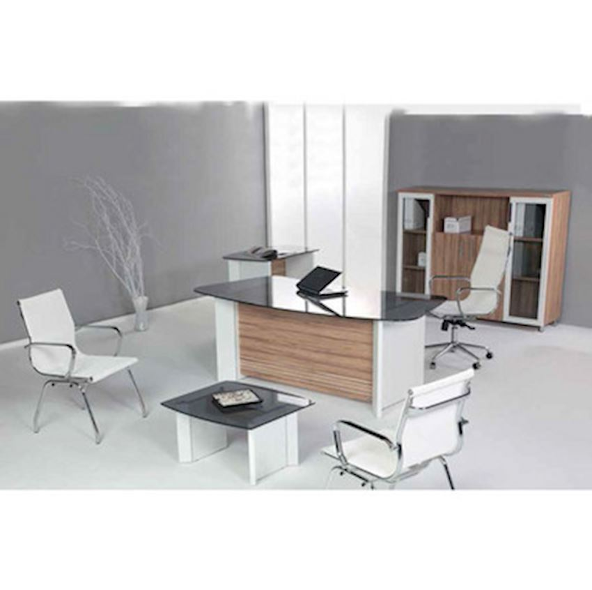 MERIDIAN GLASS OFFICE Furniture