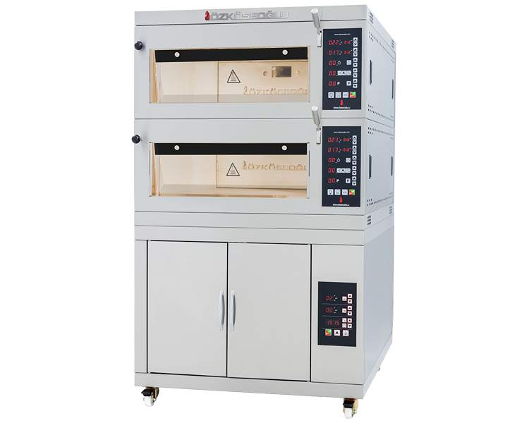 MFE - 50 ELECTRIC MODULAR DECK OVEN