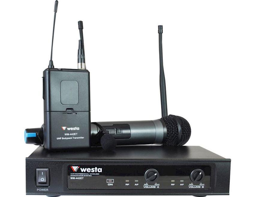 Microphones & Headset