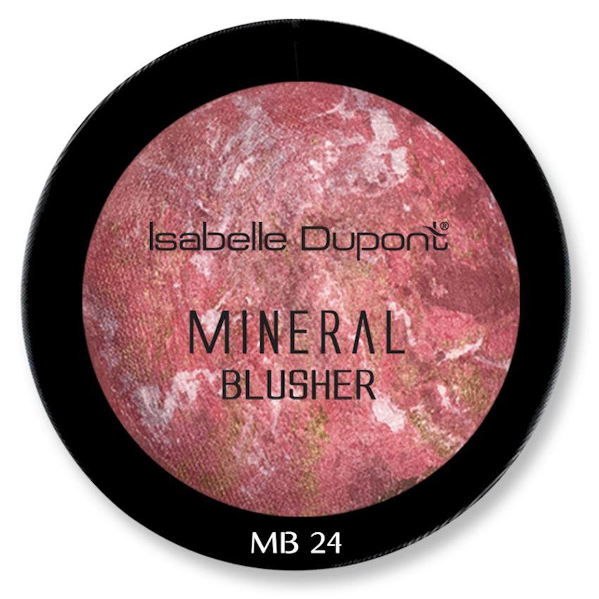 Isabelle Dupont Mineral Blusher Face Makeup
