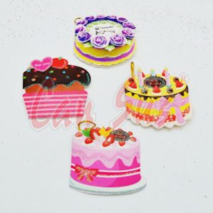 Mini Gift Note Card Event & Party Supplies