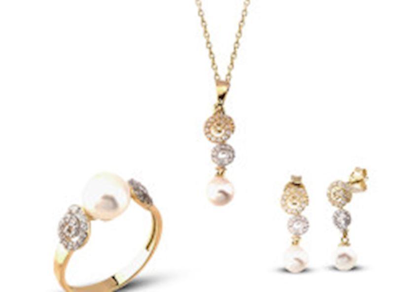 Mini Jewelry Sets-064510m