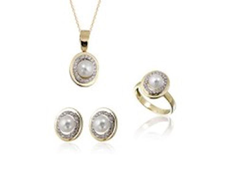 Mini Jewelry Sets-065101m