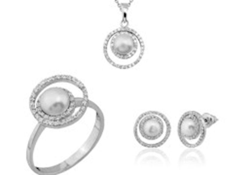 Mini Jewelry Sets-066005m