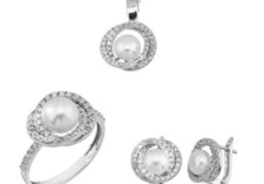 Mini Jewelry Sets-066009m