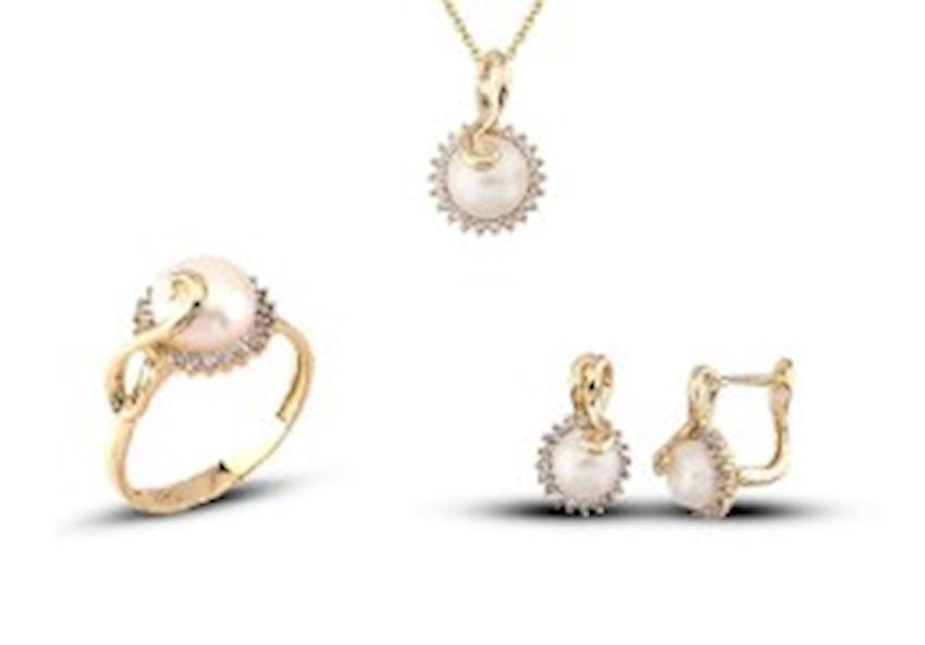 Mini Jewelry Sets-066302m