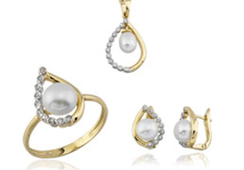 Mini Jewelry Sets-066405m