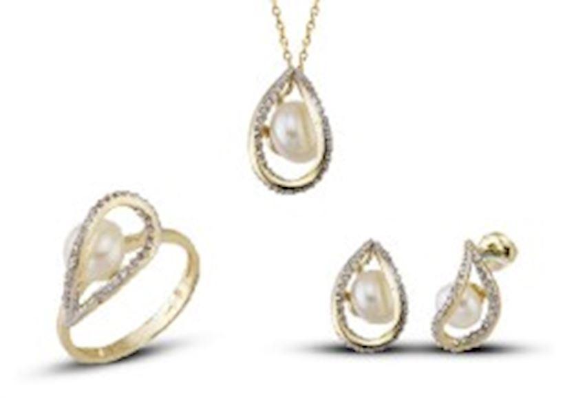 Mini Jewelry Sets-076104m