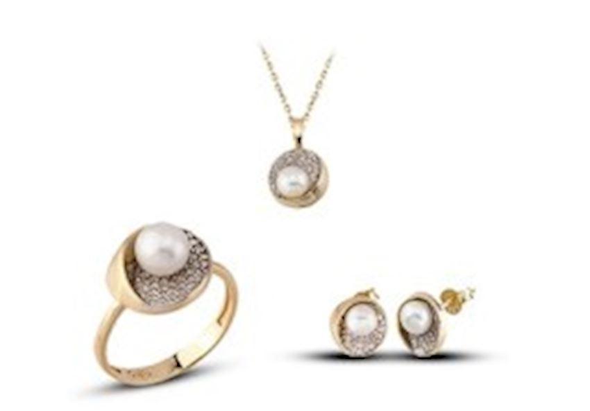 Mini Jewelry Sets-077305m
