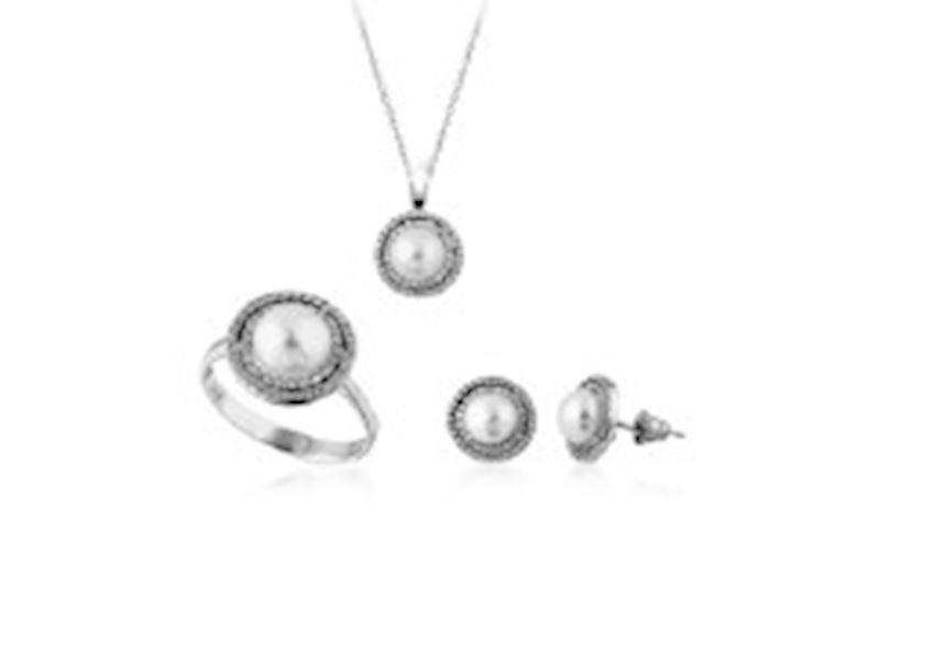 Mini Jewelry Sets-S3413m