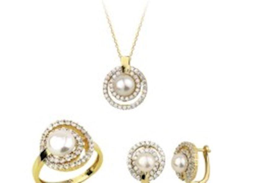 Mini Jewelry Sets-S4507m