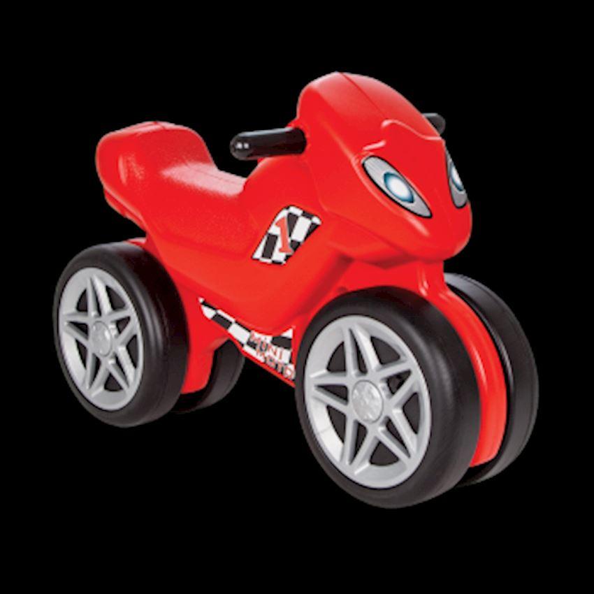 Mini Moto Ride On Car