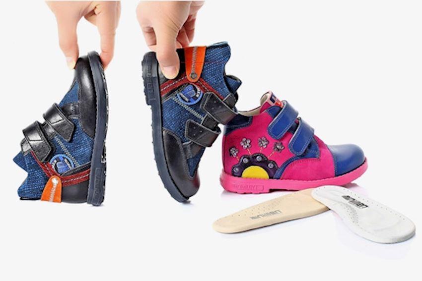 Minimen Shoes Orthopedic Boots