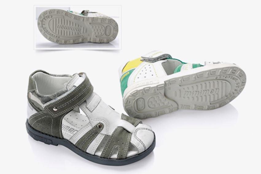 Minimen Shoes Ultra Light Sandals