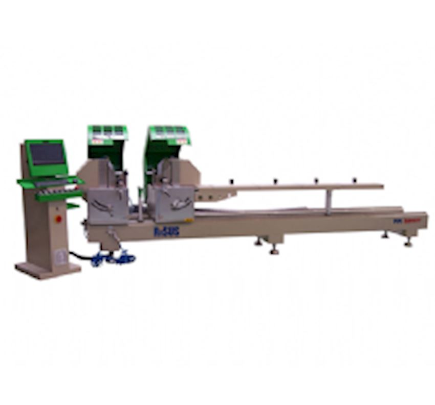 Mitre Saw (Double Head)  RK-5200H