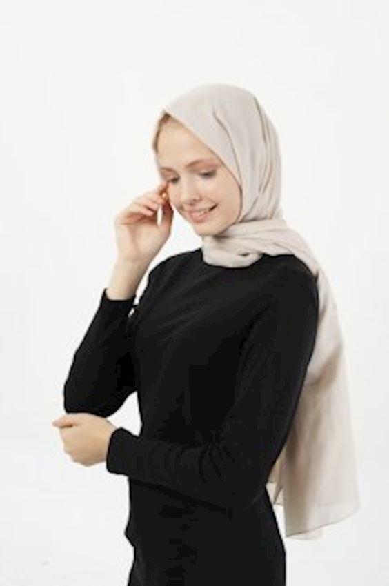 MODGREY Pratic Shape Black Silk Shawls