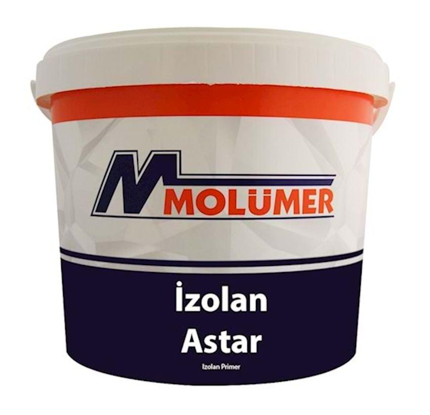 Molumer - Binder Primer Interior And Exterior - 3 Kg Paints & Coatings