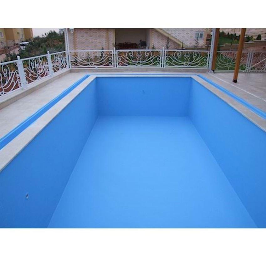 Molumer Pool Paint - Blue - 20 Kg Paints & Coatings