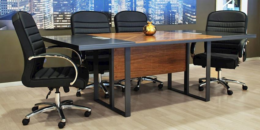 Moot Conference Table Office Meeting Room Table