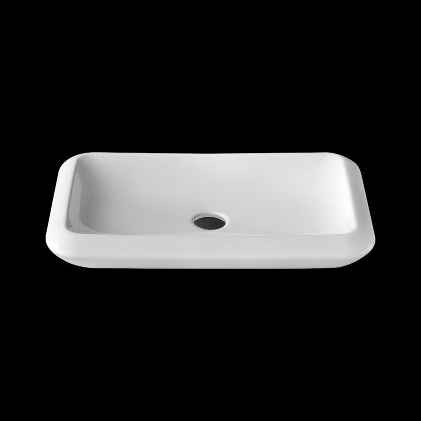 More Washbasin, 65 cm Bathroom Sinks