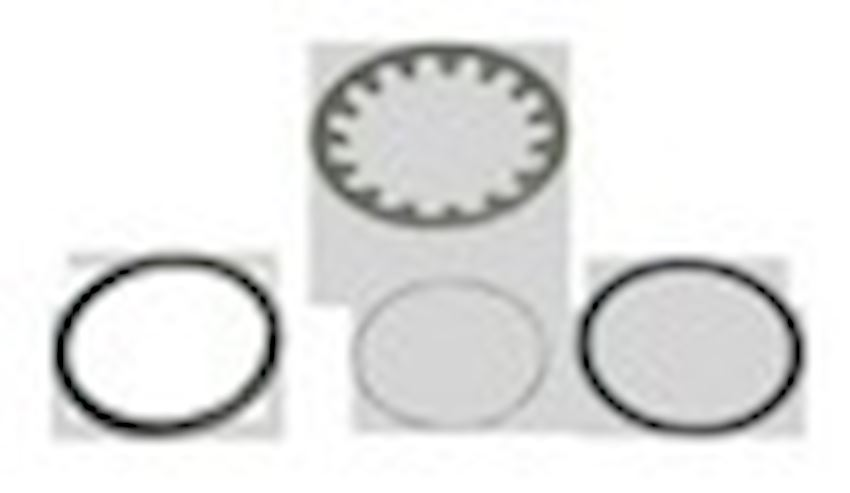 MOUNTİNG KİT,RELEASE BEARİNG Truck Parts