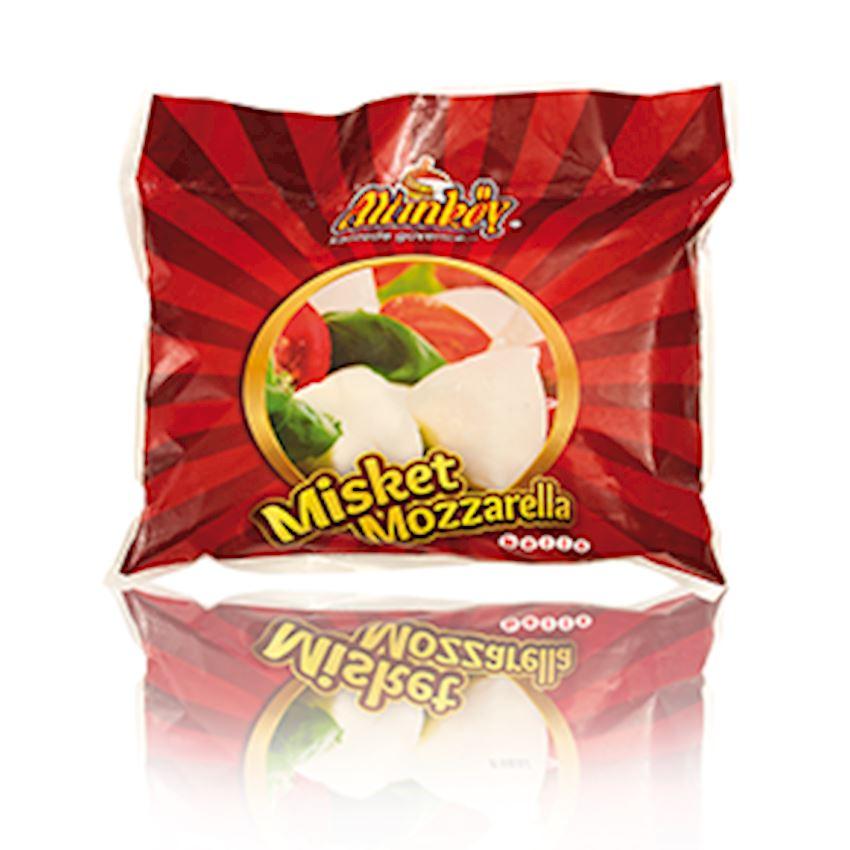 Mozerella Balls