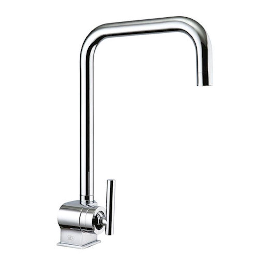 MTE100 Frezia Monoblock Kitchen Sink Armature