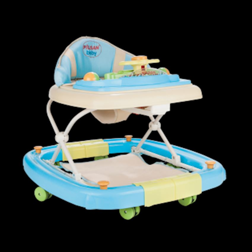 Music Rocking Walker Other Baby Toys