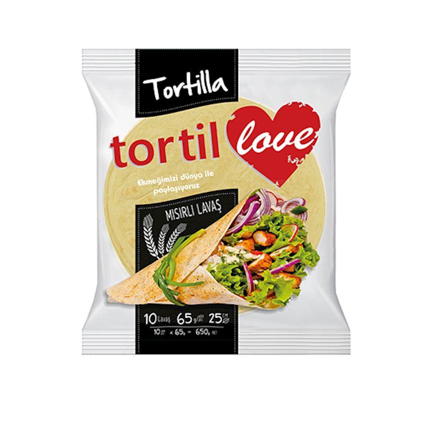 Mutlukal Food Tortillas With Corn