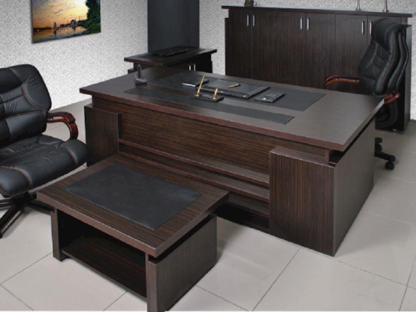 MY BURO Office Desks