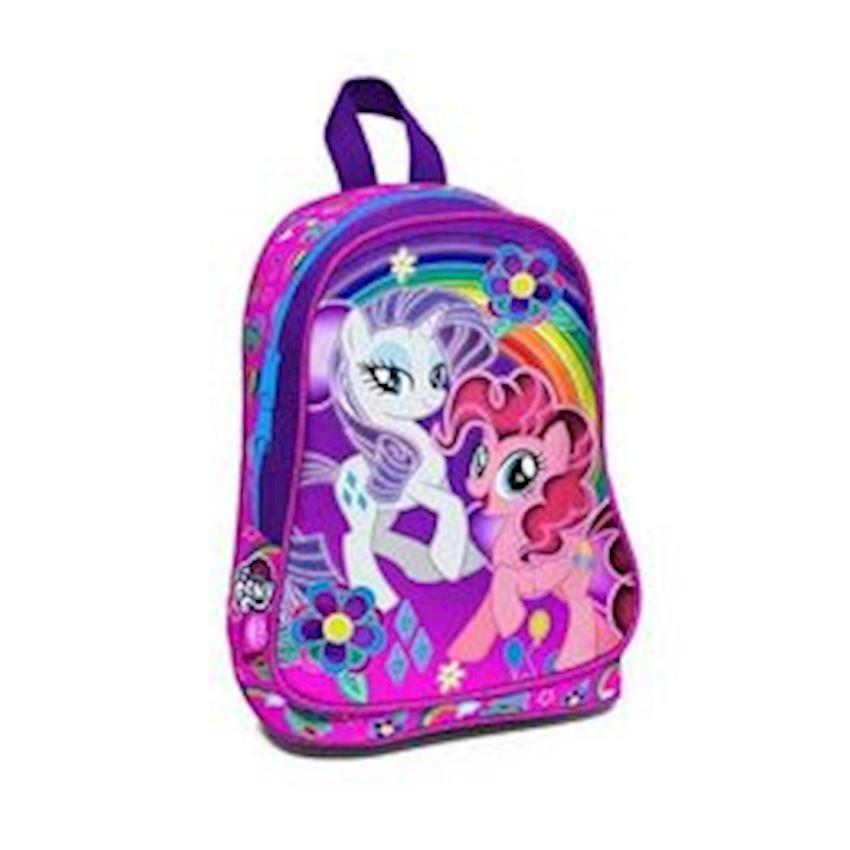 My Little Pony Kindergarten Bag 43089 School Bags