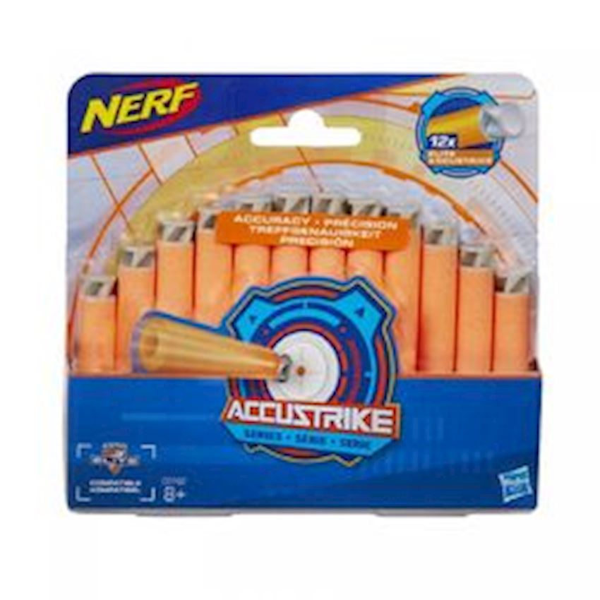 Nerf Accustrike Dart 12 Pack Replacement Other Toys & Hobbies