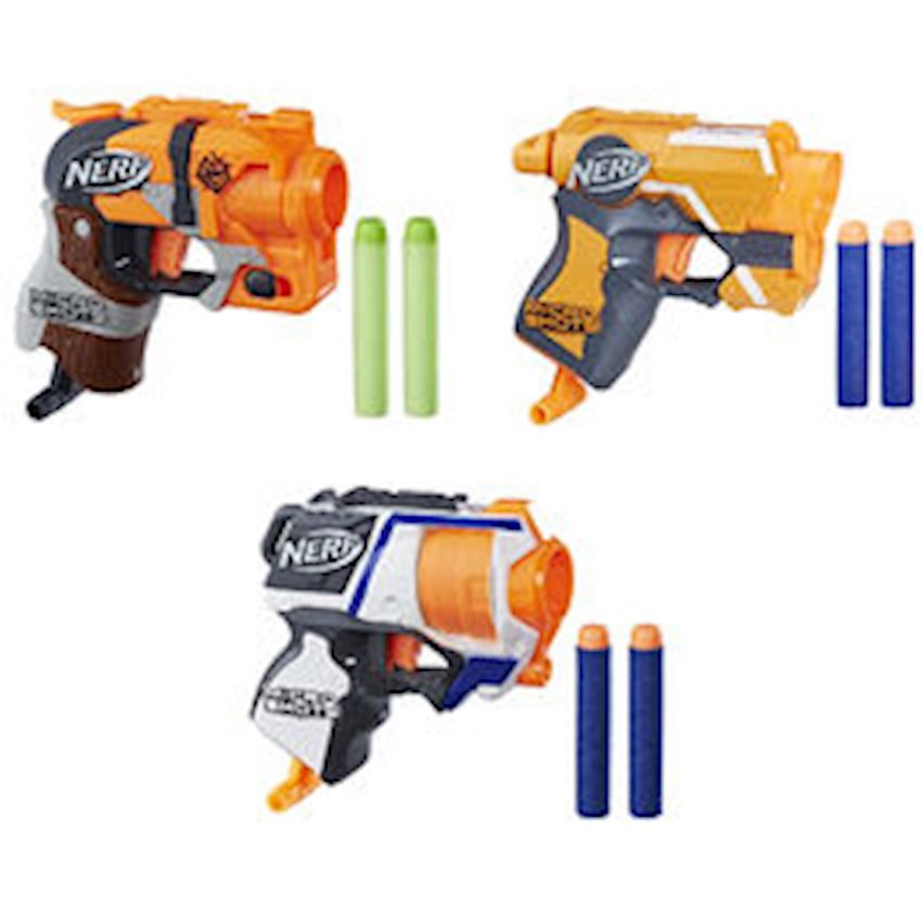 Nerf N-Strike Elite MicroShots Other Toys & Hobbies