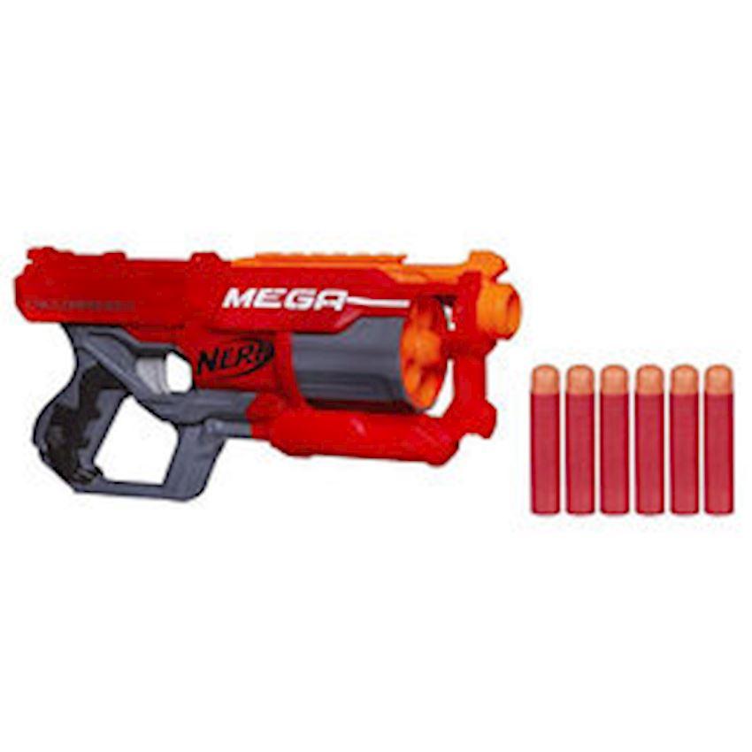 Nerf N-Strike Mega CycloneShock 6 Other Toys & Hobbies