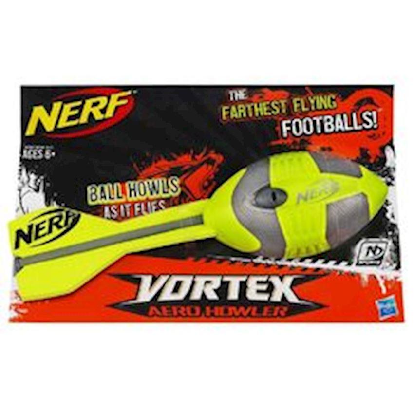 Nerf Vortex Football Other Toys & Hobbies