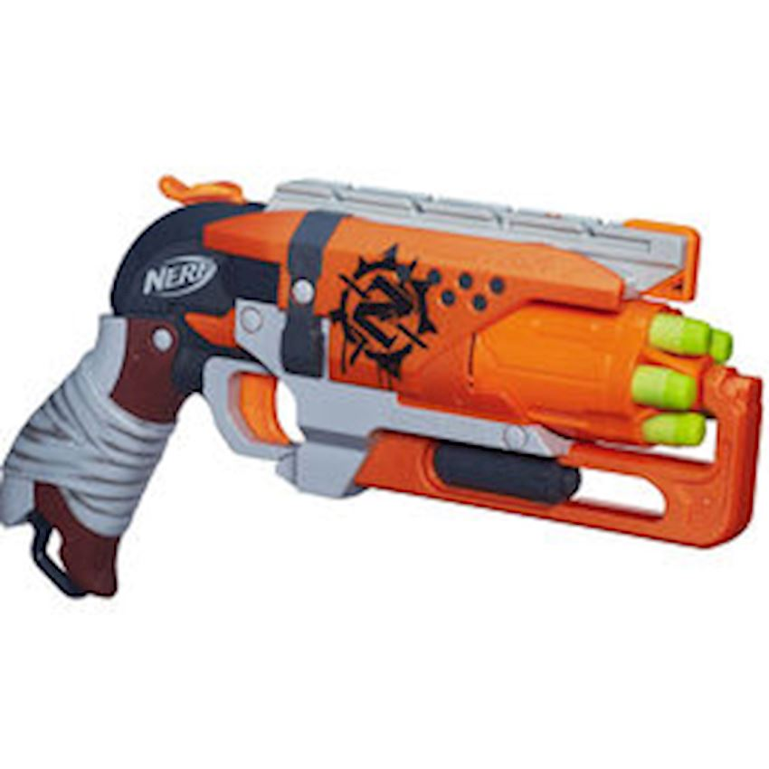Nerf Zombie Strike Hammer Shot Other Toys & Hobbies