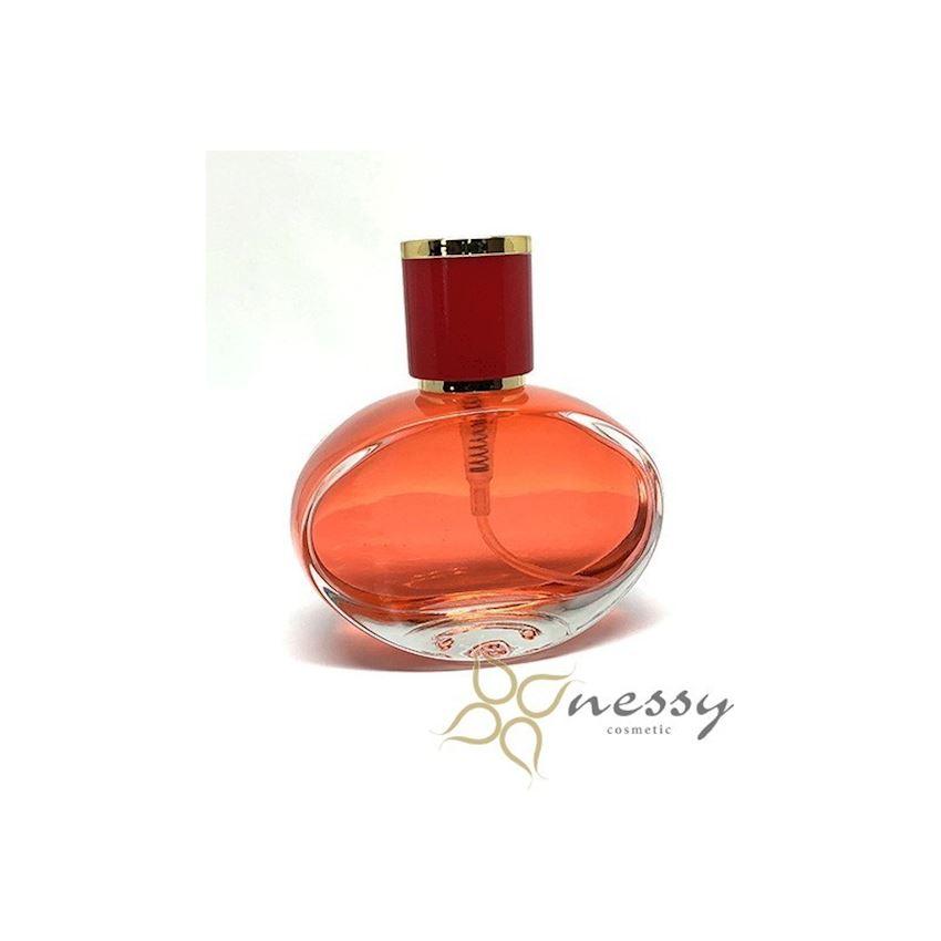 NESSY A50-50ml Open Perfume Bottle