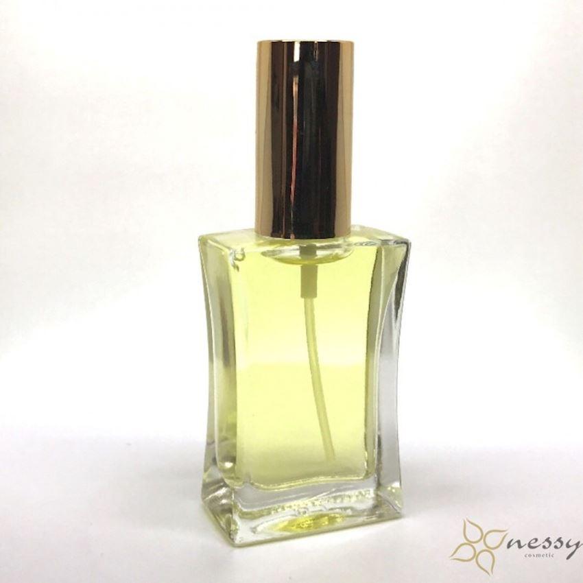 NESSY ND701-30ml Open Perfume Bottle